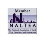 Land Title Abstracts N.A.L.T.E.A.